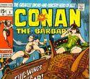 Conan the Barbarian 6