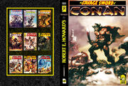Conan - The Savage Sword I