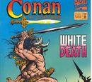 Conan the Adventurer 2