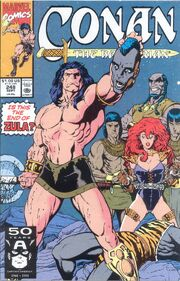 Conan the Barbarian Vol 1 248