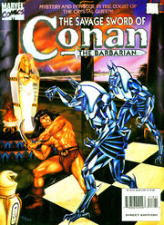 Savage Sword of Conan Vol 1 216