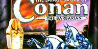 Savage Sword of Conan 216