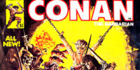 Savage Sword of Conan 31