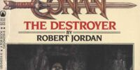 Conan the Destroyer (Tor)