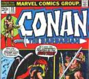 Conan the Barbarian 23