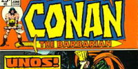 Conan the Barbarian 51