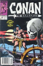 Conan the Barbarian Vol 1 223