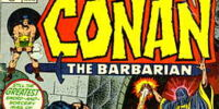 Conan the Barbarian 29