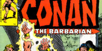 Conan the Barbarian 111