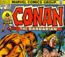 Conan the Barbarian 28