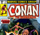 Conan the Barbarian 118