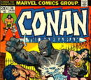 Conan the Barbarian 36