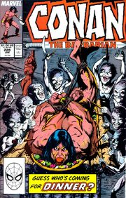 Conan the Barbarian Vol 1 228