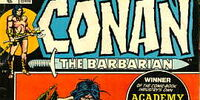 Conan the Barbarian 21