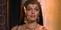 Queen Taramis