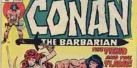 Conan the Barbarian 44