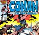 Conan the Barbarian 182