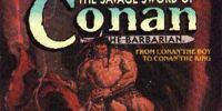 Savage Sword of Conan 227
