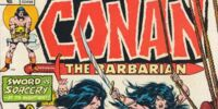 Conan the Barbarian 58