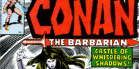 Conan the Barbarian 105