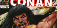 Savage Sword of Conan 169