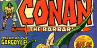 Conan the Barbarian 42