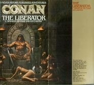 Conan-liberator