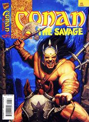 Conan The Savage -6