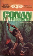 Lancers conan freebooter front