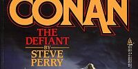 Conan the Defiant