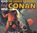 Savage Sword of Conan 116
