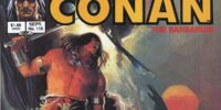 Savage Sword of Conan 116