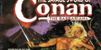 Savage Sword of Conan 213