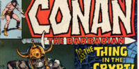 Conan the Barbarian 92