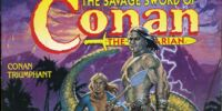 Savage Sword of Conan 215