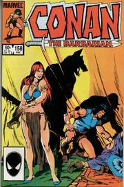 Conan the Barbarian Vol 1 158