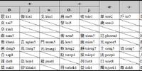 Soeinam Language