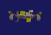 T Heavyship