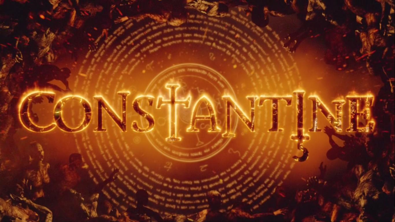 constantine tv series constantine wiki fandom