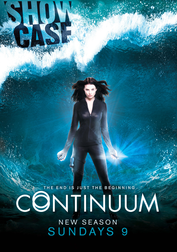 Season 2 | Continuum Wiki | Fandom powered by Wikia Victor Webster Continuum