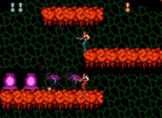 Crawlers Super Contra