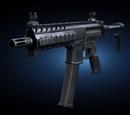 Пистолет-пулемет Sig Sauer MPX / Галерея камуфляжей
