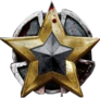 Dark Star Achievement