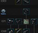 Автомат АЕК-971 / Кастомизация