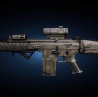 FN SCAR-H Thumbnail