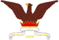 Coat of arms of San Francisco.png