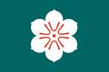 Flag of Saga, East Asian Federation.png