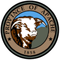 Seal of Apache