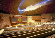 Manchurian parliament