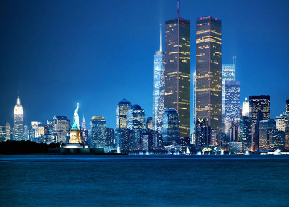 New World Trade Center | Constructed Worlds Wiki | FANDOM Powered By Wikia